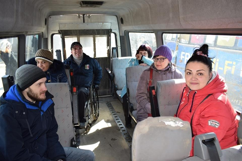 """Навчання в Ужгороді: через витік хлору на """"Водоканалі"""" евакуювали 335 людей, постраждало двоє працівників  (ФОТОРЕПОРТАЖ), фото-5"""