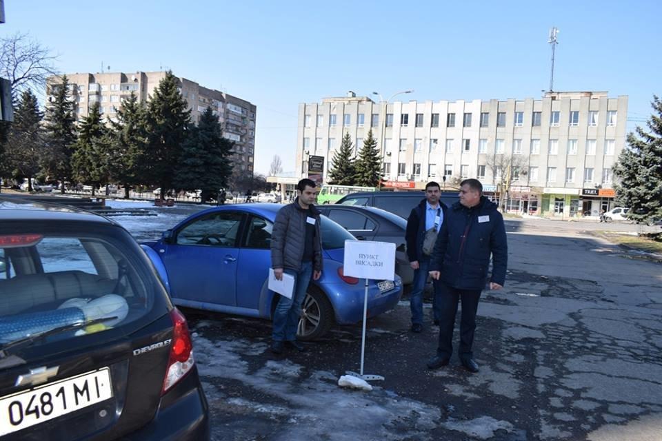 """Навчання в Ужгороді: через витік хлору на """"Водоканалі"""" евакуювали 335 людей, постраждало двоє працівників  (ФОТОРЕПОРТАЖ), фото-4"""