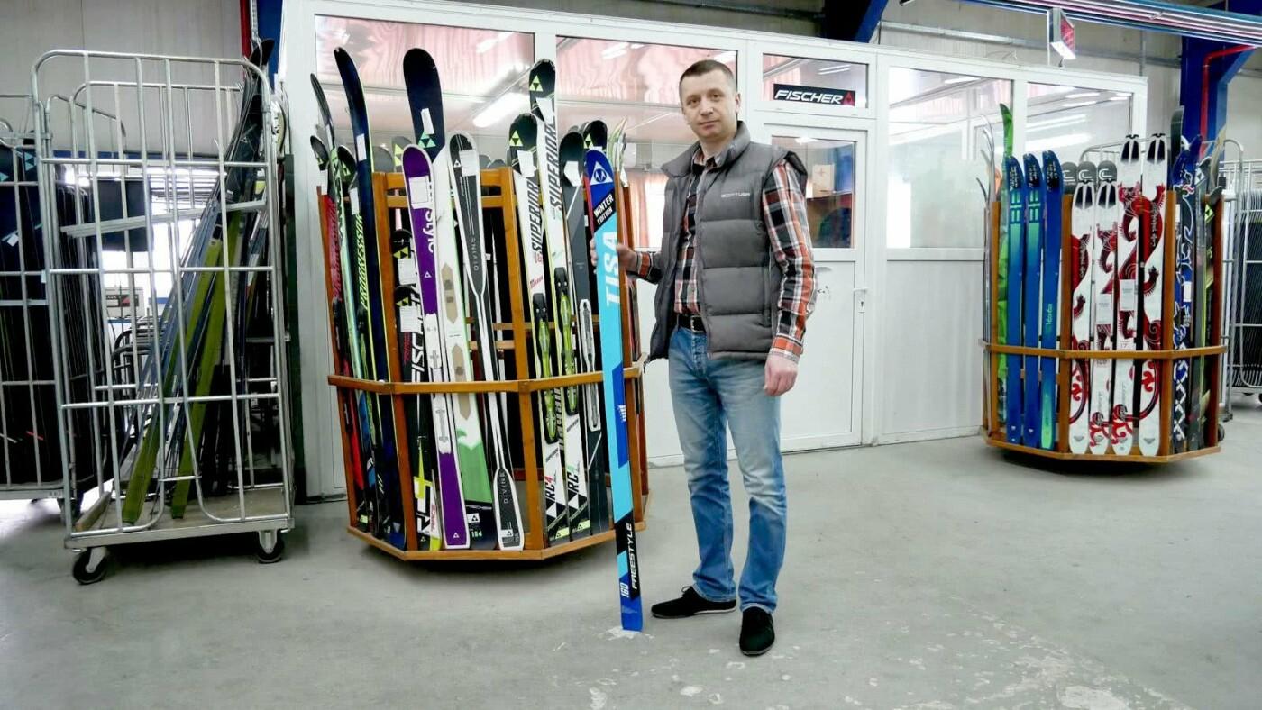 Зроблено на Закарпатті: лижі з Мукачева заполонили ЄС і принесли олімпійцям 89 медалей у Пхьончхані (ФОТО, ВІДЕО), фото-2
