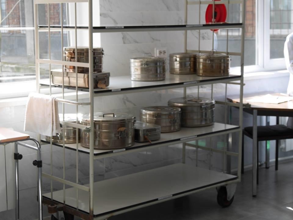 35 років без ремонту: у стерилізаційне відділення міської лікарні Ужгорода вклали майже мільйон гривень (ФОТО), фото-5