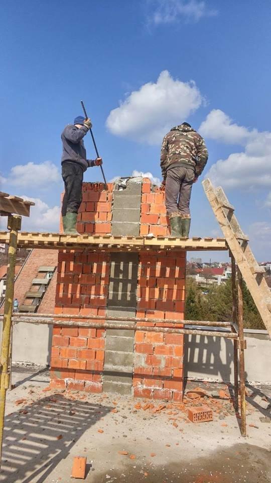 Квартир не буде: в Ужгороді забудовника змусили демонтувати 8-й поверх (ФОТО), фото-2