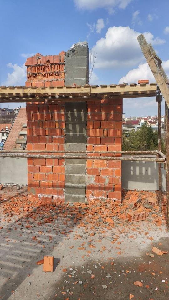 Квартир не буде: в Ужгороді забудовника змусили демонтувати 8-й поверх (ФОТО), фото-3
