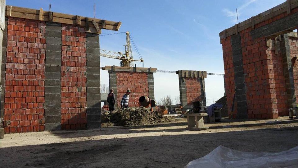 Квартир не буде: в Ужгороді забудовника змусили демонтувати 8-й поверх (ФОТО), фото-7