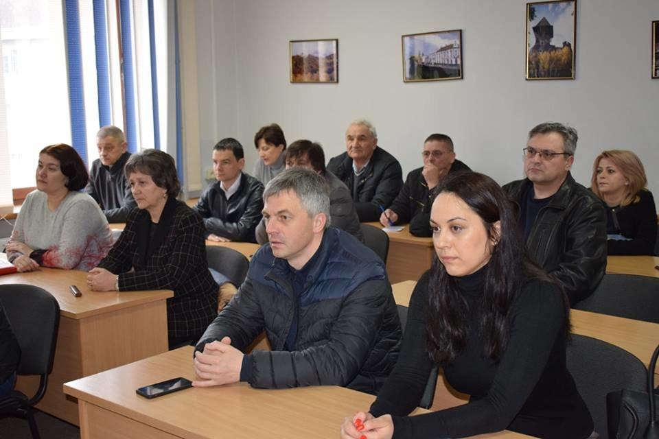 З 2 квітня пожежники починають перевіряти супермаркети та розважальні заклади Ужгорода (ФОТО), фото-1