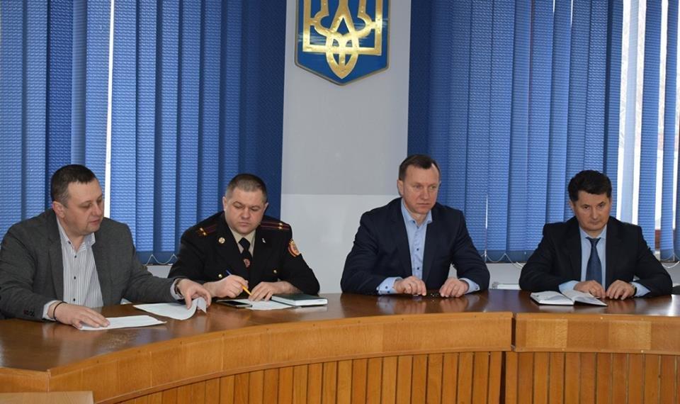 З 2 квітня пожежники починають перевіряти супермаркети та розважальні заклади Ужгорода (ФОТО), фото-3