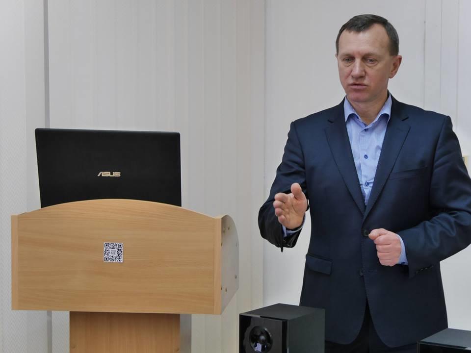 В ужгородські школи для ЗНО купили 40 аудіосистем за 200 000 гривень (ФОТО, ВІДЕО), фото-1