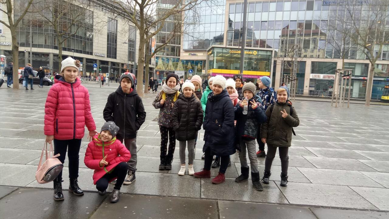 """Подорож """"Бліца"""" по Європі: перемога на """"Празькому зорепаді"""" та пригоди у Дрездені  (ІНТЕРВ'Ю, ФОТО), фото-9"""
