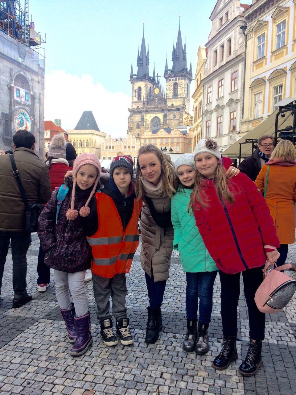"""Подорож """"Бліца"""" по Європі: перемога на """"Празькому зорепаді"""" та пригоди у Дрездені  (ІНТЕРВ'Ю, ФОТО), фото-3"""