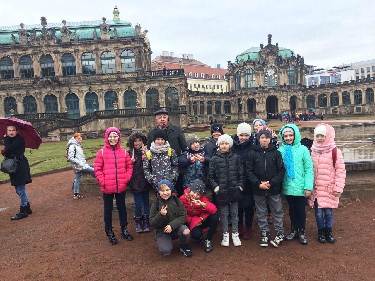 """Подорож """"Бліца"""" по Європі: перемога на """"Празькому зорепаді"""" та пригоди у Дрездені  (ІНТЕРВ'Ю, ФОТО), фото-4"""