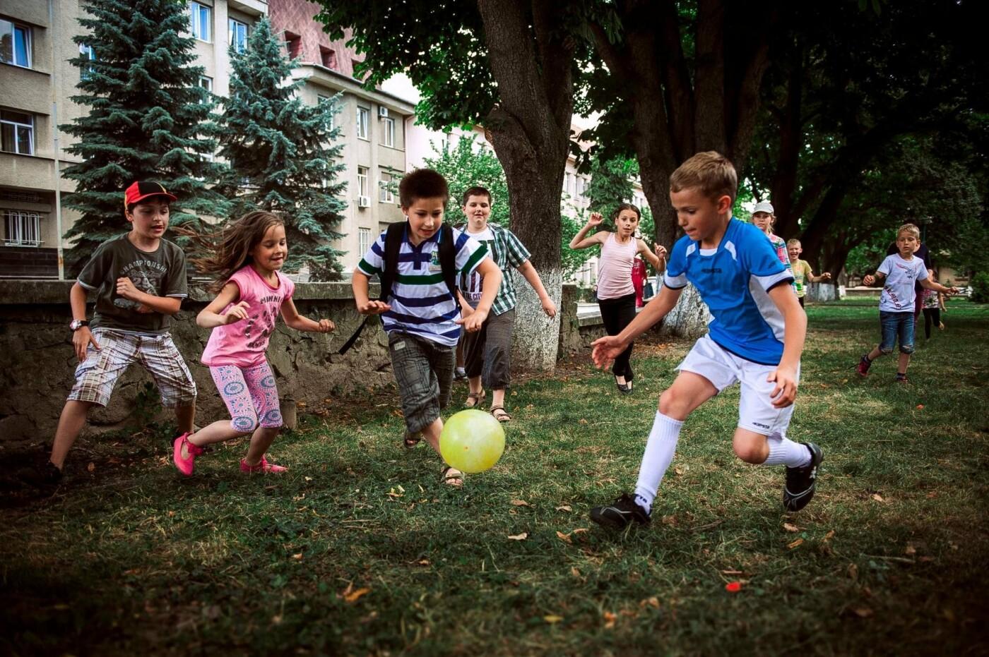 """Незабаром літні канікули: як дітям провести вільний час підкаже навчальний центр """"Поліглот"""" , фото-3"""