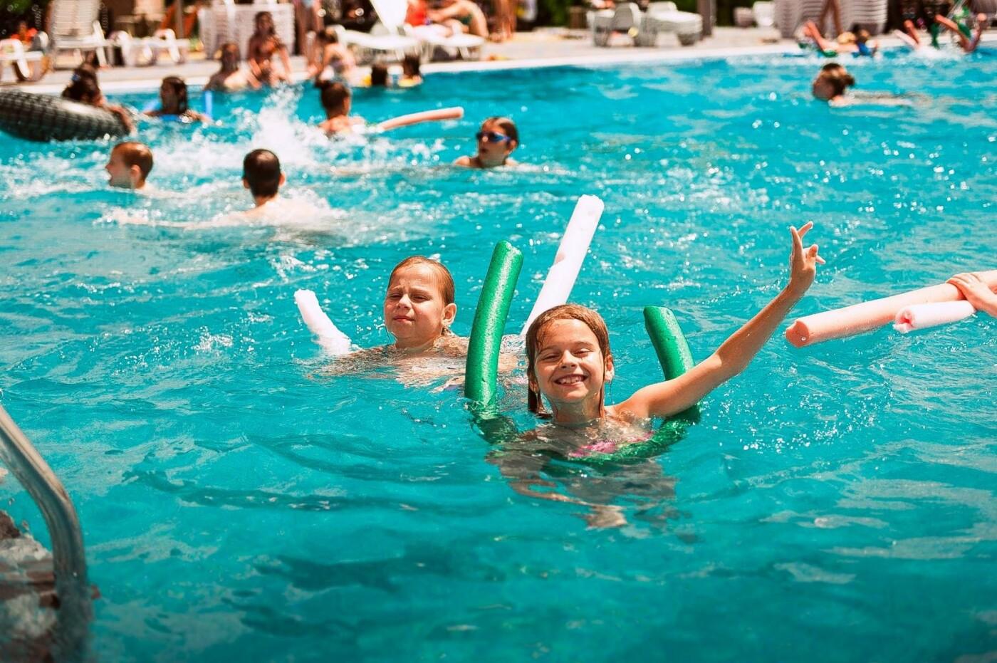 """Незабаром літні канікули: як дітям провести вільний час підкаже навчальний центр """"Поліглот"""" , фото-2"""