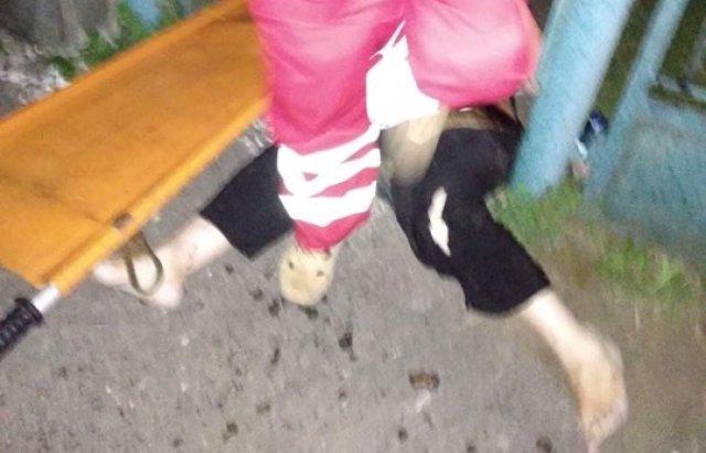 Смертельна ДТП: п'яний очільник Перечинської РДА збив двох жінок, одна з них загинула (УСІ ПОДРОБИЦІ, ФОТО, ВІДЕО), фото-7