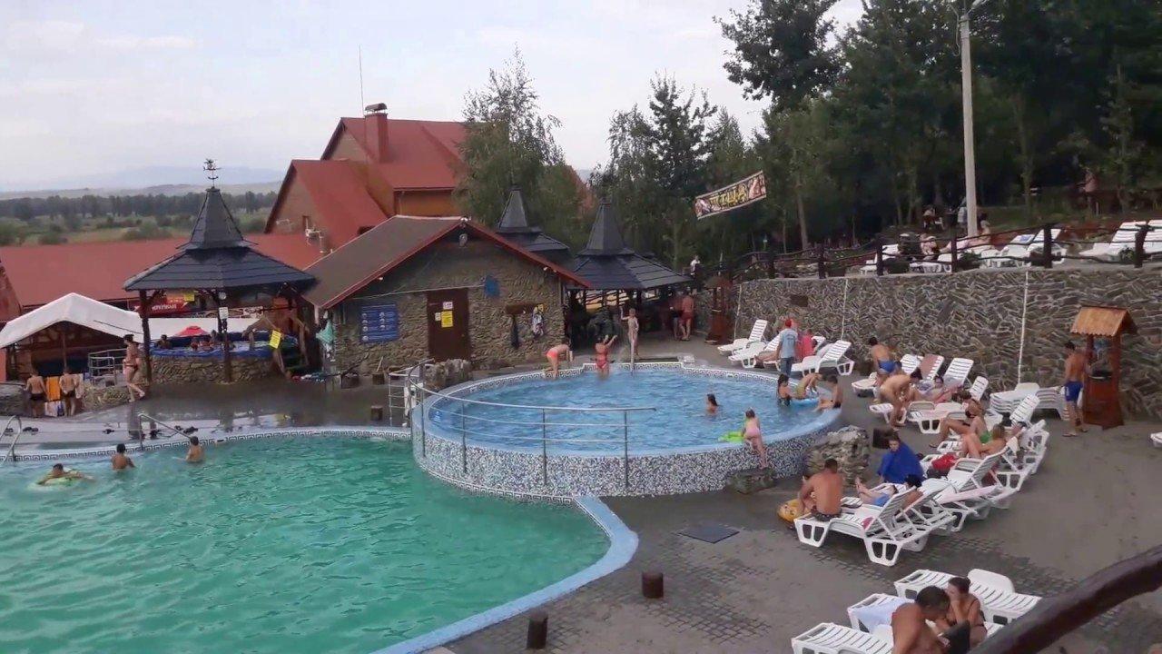 10 термальних басейнів Закарпаття (ЦІНИ ТА ГРАФІК РОБОТИ), фото-9