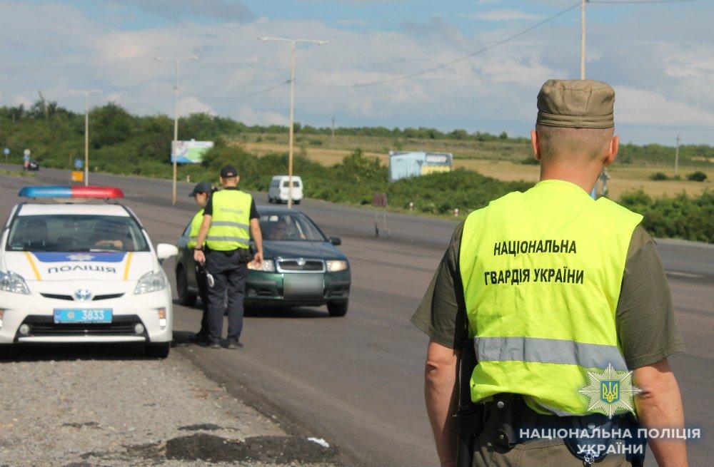 """Операція """"Перевізник"""": на Закарпатті виявлено 268 порушень у 1257 маршрутках , фото-1"""