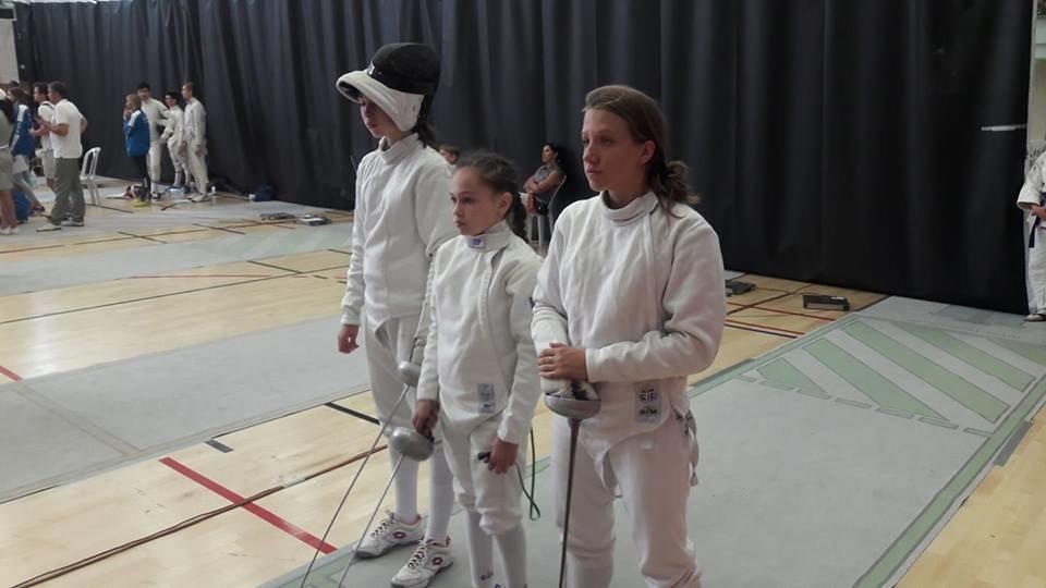 Ужгородська команда юних спортсменів привезла 4 медалі з Міжнародних дитячих ігор (ФОТО), фото-3