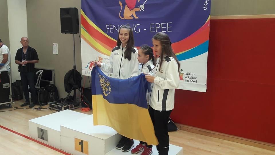 Ужгородська команда юних спортсменів привезла 4 медалі з Міжнародних дитячих ігор (ФОТО), фото-5
