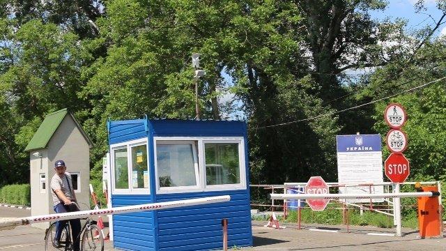 """До уваги подорожуючих: до жовтня буде ускладнений рух через КПП """"Вилок"""" (ФОТО), фото-2"""
