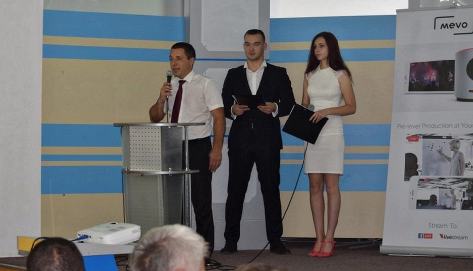 Молоді програмісти з вишів України та Грузії: в Ужгороді стартувала Літня школа з програмування (ФОТО), фото-10