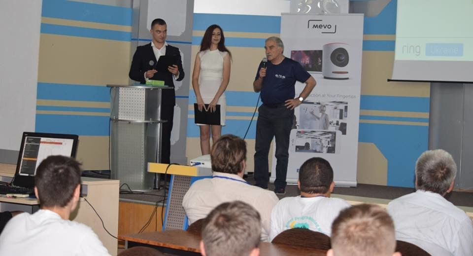 Молоді програмісти з вишів України та Грузії: в Ужгороді стартувала Літня школа з програмування (ФОТО), фото-7