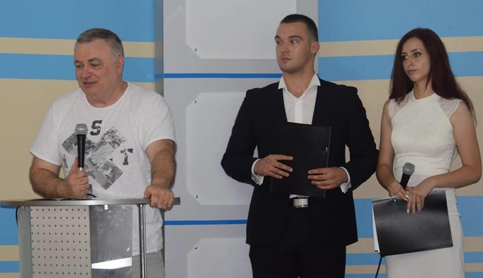 Молоді програмісти з вишів України та Грузії: в Ужгороді стартувала Літня школа з програмування (ФОТО), фото-12