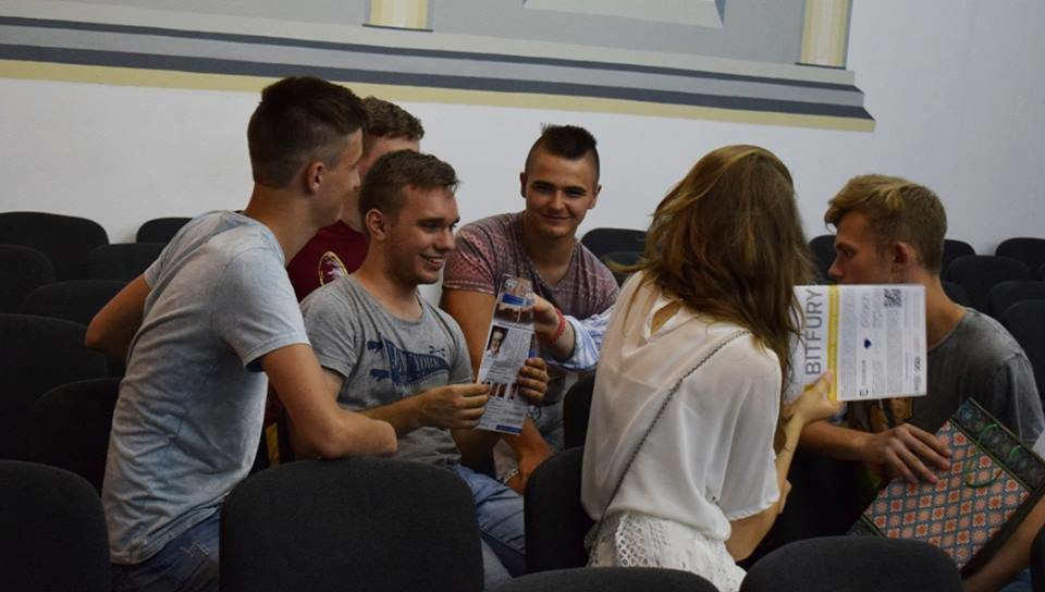 Молоді програмісти з вишів України та Грузії: в Ужгороді стартувала Літня школа з програмування (ФОТО), фото-6