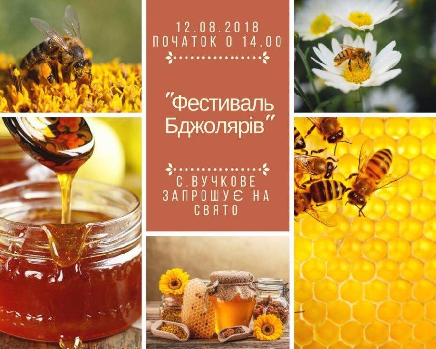 Міжгірщина запрошує 12 серпня на фестиваль бджолярів (АНОНС), фото-1