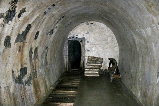 На Закарпатті ремонтують дорогу до відомого туристичного об'єкту - Бункера «Лінії Арпада» (ФОТО), фото-3