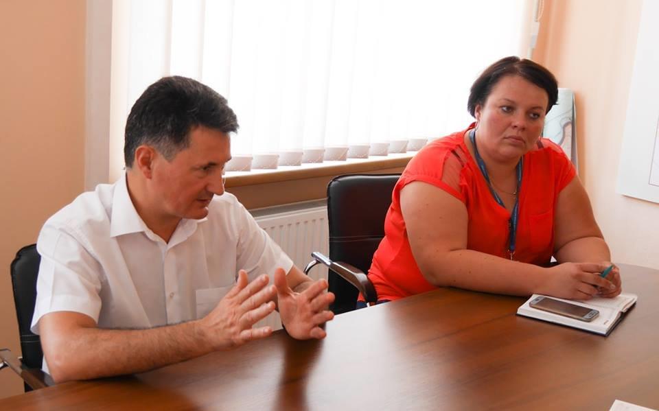 Ужгородська мерія дала 15 днів керівництву ТОВ «АВЕ Умвельт Україна», щоб вирішити сміттєві проблеми у місті (ФОТО), фото-1