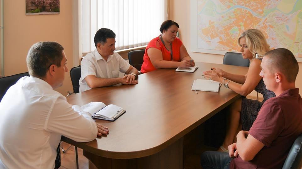 Ужгородська мерія дала 15 днів керівництву ТОВ «АВЕ Умвельт Україна», щоб вирішити сміттєві проблеми у місті (ФОТО), фото-3