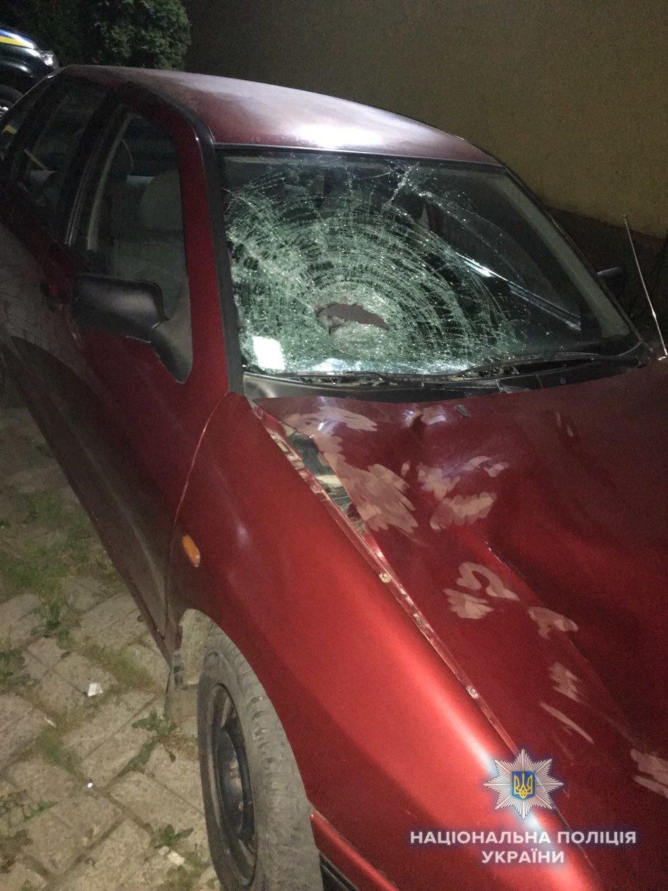 На Закарпатті 34-річний водій збив насмерть 58-річного односельця (ФОТО), фото-2