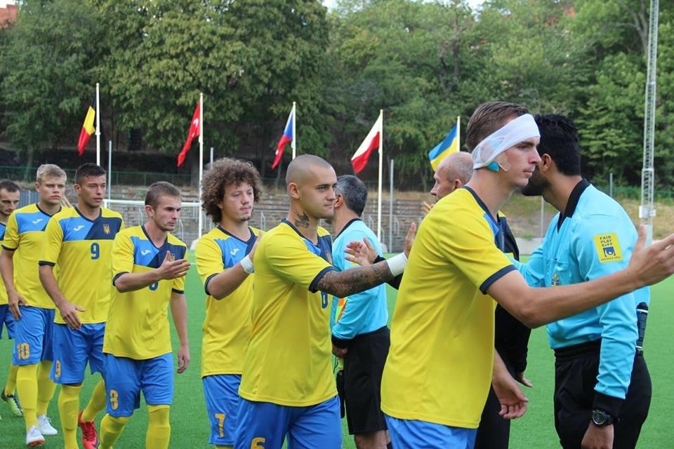 На чемпіонаті Європи U-21 серед спортсменів з вадами слуху закарпатці взяли срібло (ФОТО), фото-6