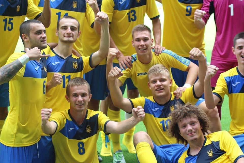 На чемпіонаті Європи U-21 серед спортсменів з вадами слуху закарпатці взяли срібло (ФОТО), фото-5