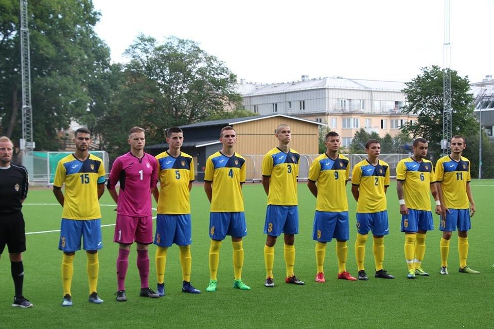 На чемпіонаті Європи U-21 серед спортсменів з вадами слуху закарпатці взяли срібло (ФОТО), фото-4