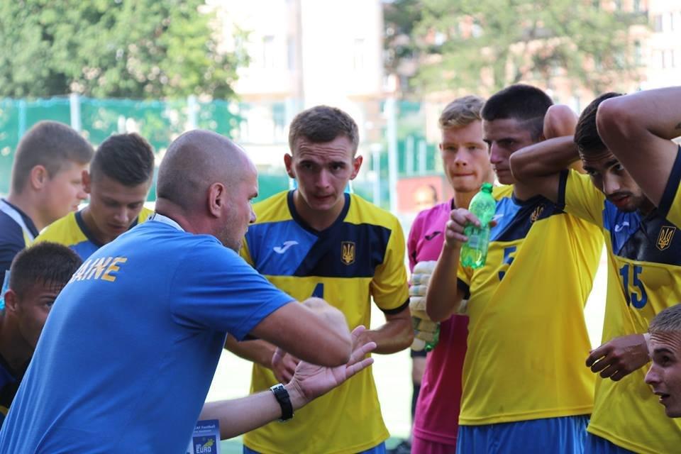 На чемпіонаті Європи U-21 серед спортсменів з вадами слуху закарпатці взяли срібло (ФОТО), фото-3