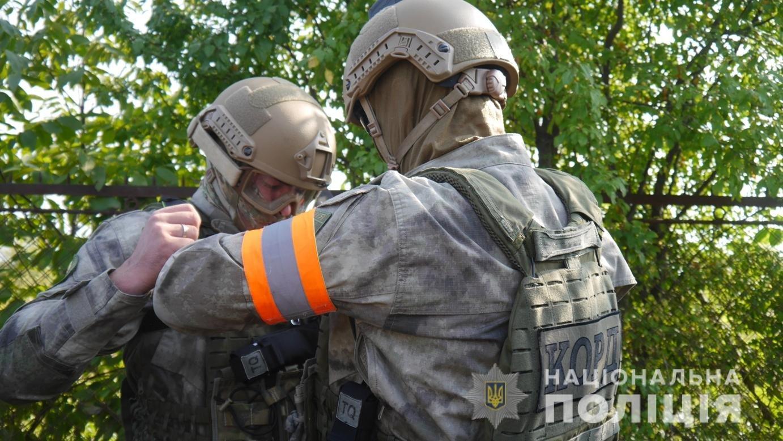 Авіація, спецназ та вибухотехніки: на Закарпатті пройшли масштабні антитерористичні навчання (ФОТО, ВІДЕО), фото-9