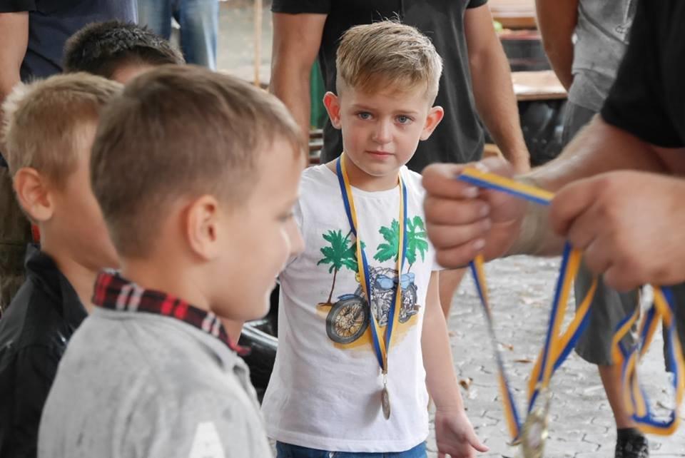 У центрі Ужгорода змагалися силачі (ФОТОРЕПОРТАЖ), фото-7