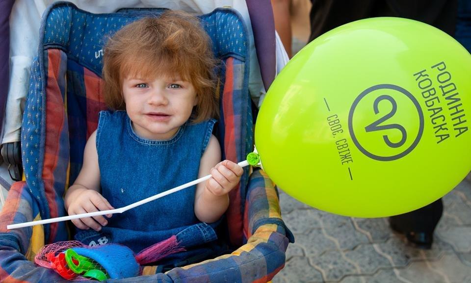 «Родинна ковбаска» абсолютно нового формату відтепер і в Ужгороді (ФОТО, ВІДЕО), фото-6