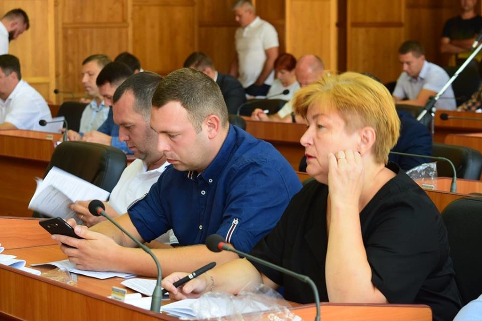 В Ужгороді пройшла сесія міської ради (ОНОВЛЕНО, ФОТО), фото-5