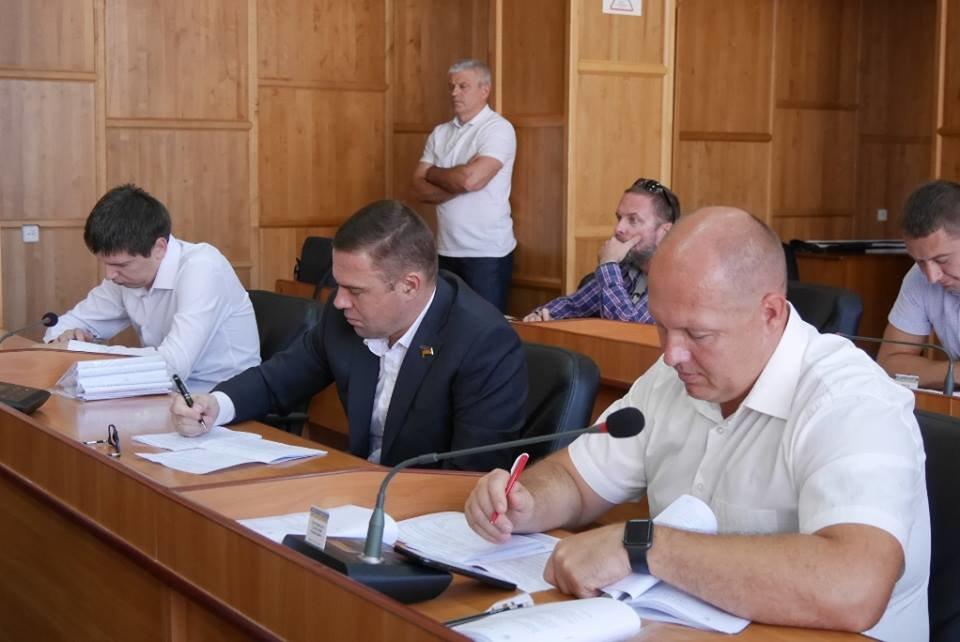 В Ужгороді пройшла сесія міської ради (ОНОВЛЕНО, ФОТО), фото-2