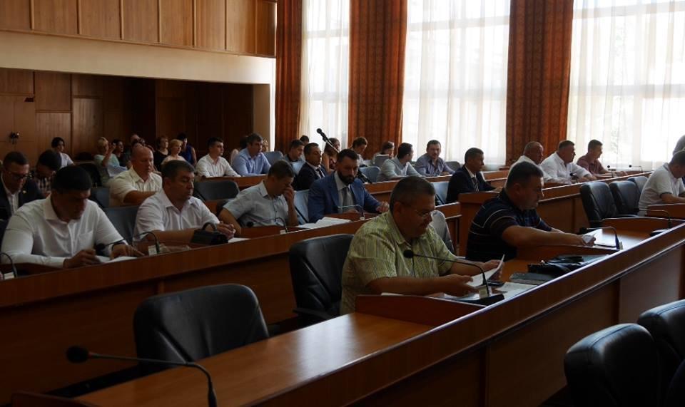 В Ужгороді пройшла сесія міської ради (ОНОВЛЕНО, ФОТО), фото-4