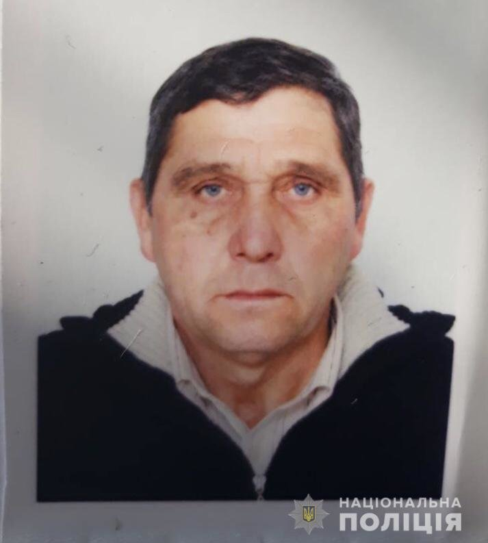 Увага, розшук! На Закарпатті зник 59-річний Олександр Барта (ФОТО), фото-1