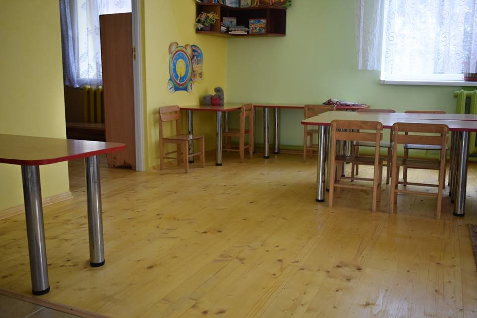 Як виглядає ужгородський дитсадок №36 після ремонту (ФОТО), фото-2