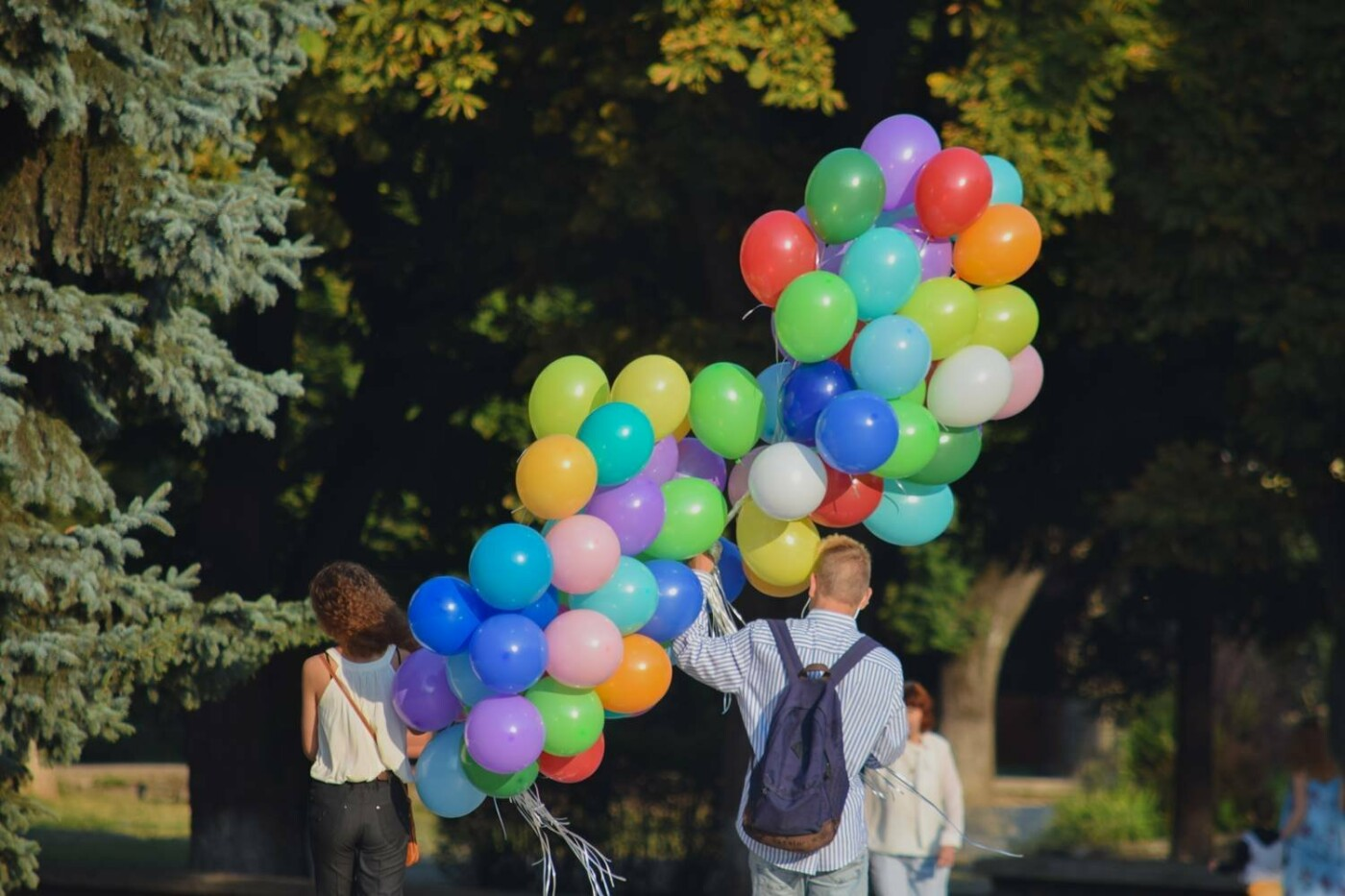 Перший раз у перший клас: Ужгород святкує 1 вересня (ОНОВЛЕНО, ФОТО), фото-15