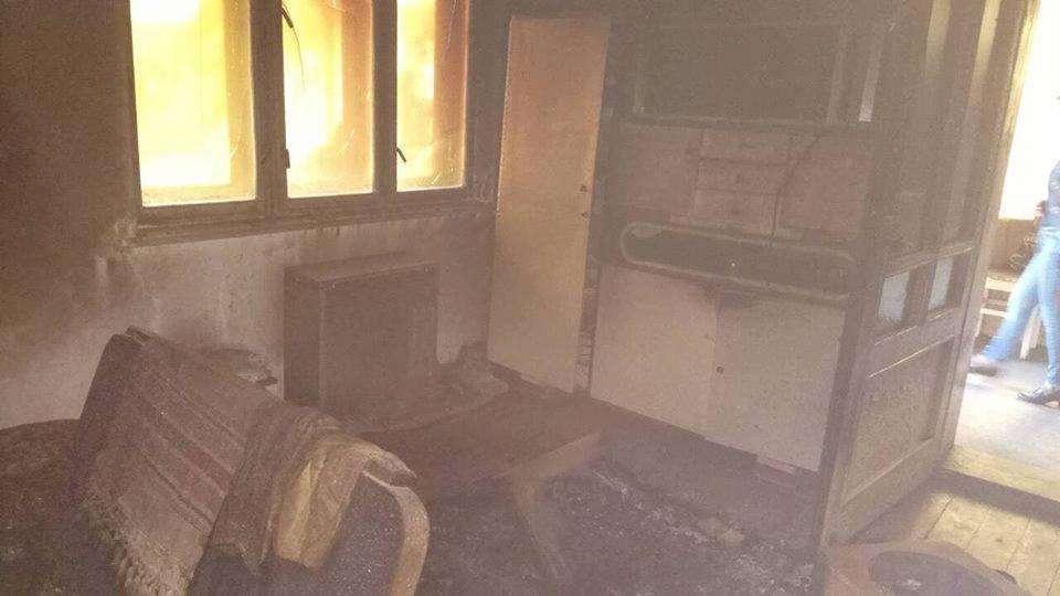 На Виноградівщині під час пожежі загинув 84-річний чоловік (ФОТО), фото-2