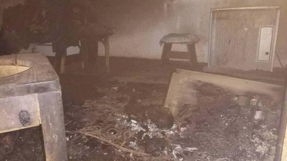На Виноградівщині під час пожежі загинув 84-річний чоловік (ФОТО), фото-3