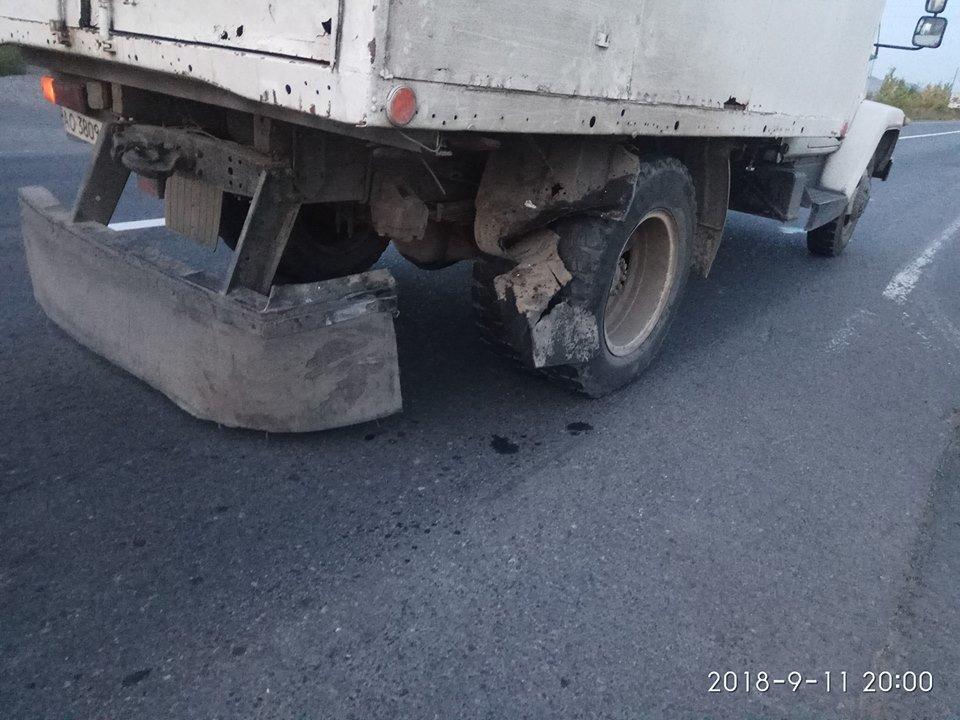 У Ракошино в ДТП загинув 22-річний мотоцикліст: чоловік був без шолому, вдарився головою в зад вантажівки (УСІ ПОДРОБИЦІ, ФОТО), фото-6