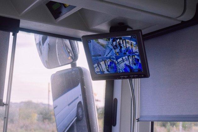 """Очікуйте на вулицях міста: два маршрути в Ужгороді отримають новенький автобус """"Електрон"""" (ФОТО), фото-9"""