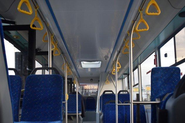 """Очікуйте на вулицях міста: два маршрути в Ужгороді отримають новенький автобус """"Електрон"""" (ФОТО), фото-7"""