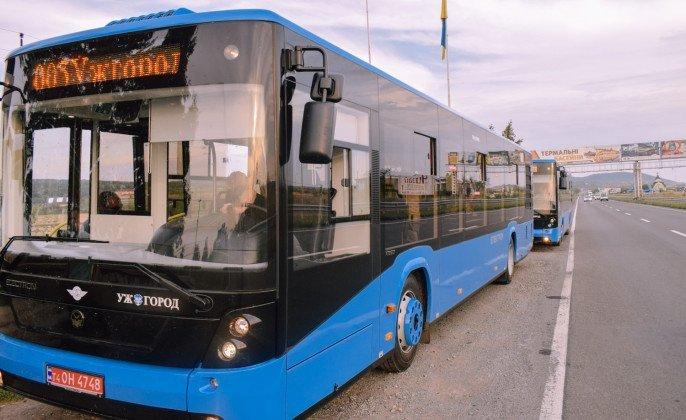 """Очікуйте на вулицях міста: два маршрути в Ужгороді отримають новенький автобус """"Електрон"""" (ФОТО), фото-6"""