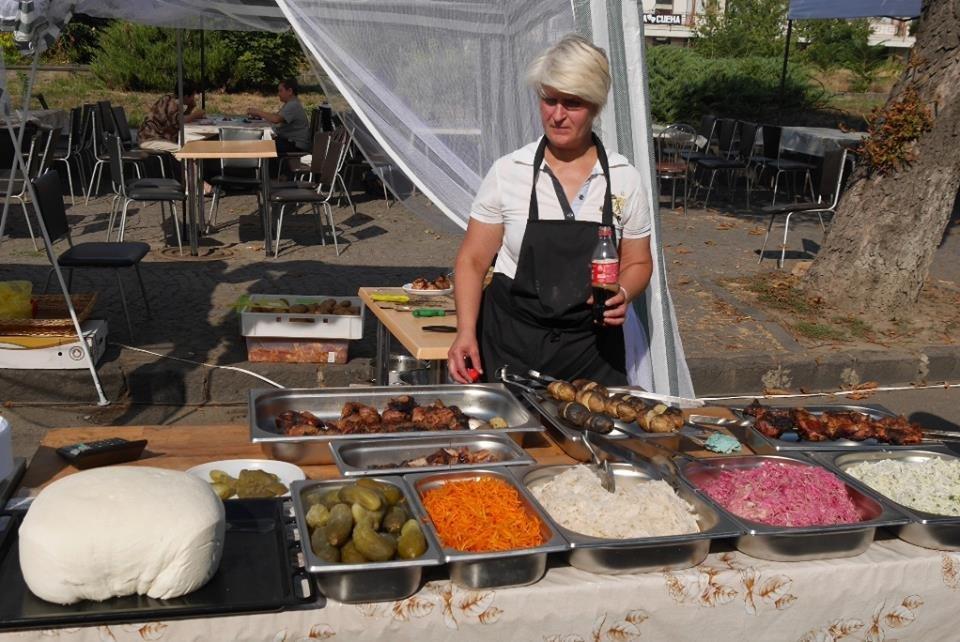 В Ужгороді стартував сільськогосподарський ярмарок до Дня міста (ФОТОРЕПОРТАЖ), фото-10